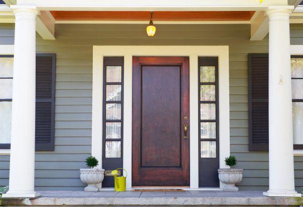 ENTRY DOORS & Window Ready Entry Doors. ProVia Quality Entry Doors