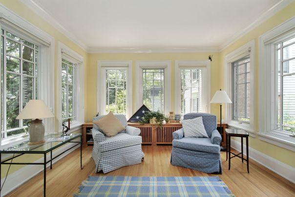 Sunrooms Windowready